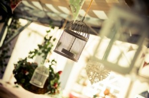 décoration mariage pontivy